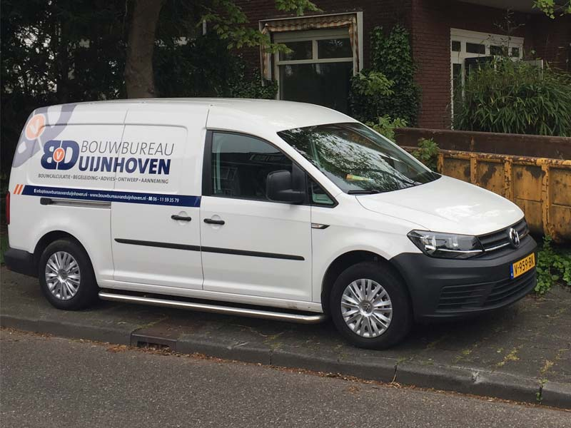 Bouwbureau van Duijnhoven