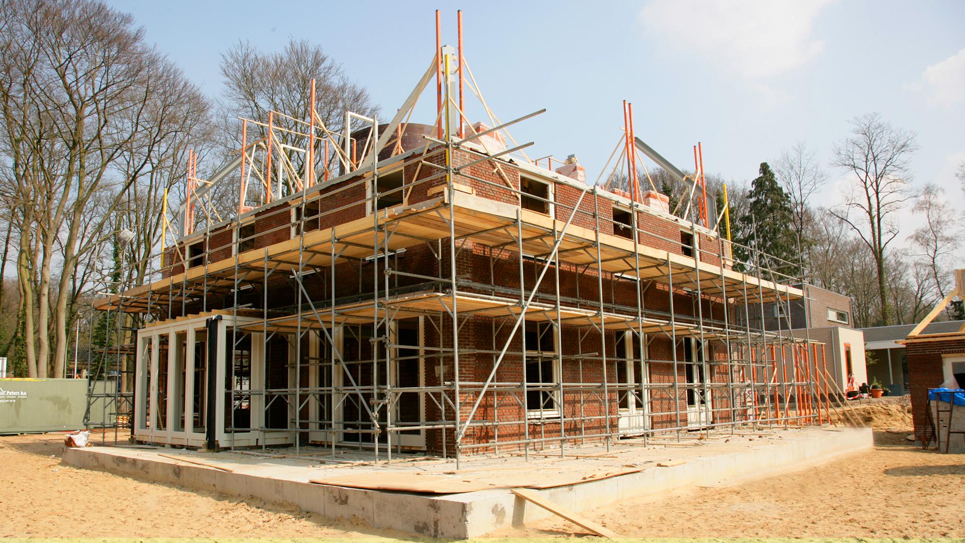Duijnhoven - bouwbureau